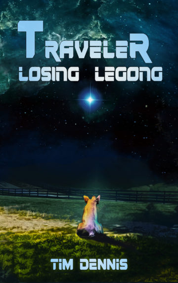 Cover art for Traveler: Losing Legong